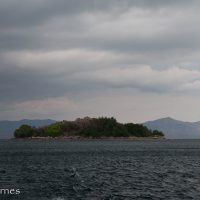 Maingano Island