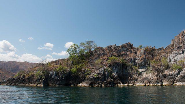 Mbowe Island
