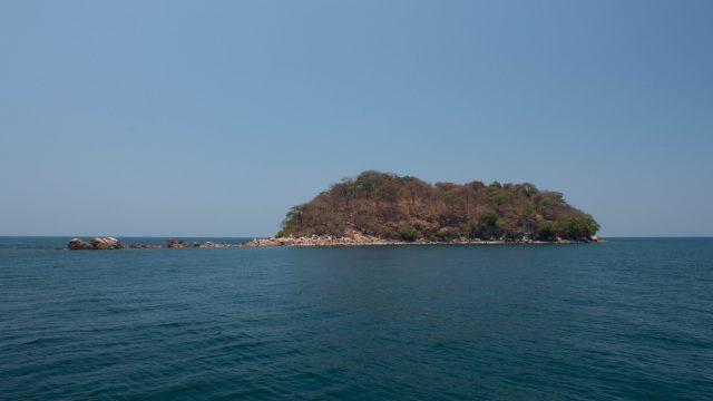 Nakantenga Island